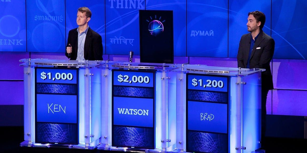 test Twitter Media - From 'Jeopardy' to poker to reading comprehension, robots have managed to beat humans in all of these contests in the past decade https://t.co/kaxAaClaRf #ai #ArtificialIntelligence #MachineLearning #robots https://t.co/ahhe89xakv