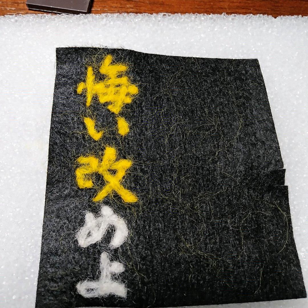 test ツイッターメディア - 使用したルーペは Twitterで彩画堂さん(城下)やポエジアさんが紹介されていたもの  NHKで取り上げられた話題の商品だそうで、切り絵や塗装ムラも楽々チェック。 視界が広くてほんとに便利です。 https://t.co/rqdWiAwDhs