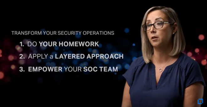 test Twitter Media - Get best practices for #MachineLearning in the #SOC in our latest #SecOps video: https://t.co/FGY69dl175 #ArtificialIntelligence #AI #UEBA #SecurityandRisk https://t.co/aTcnyFcCwH