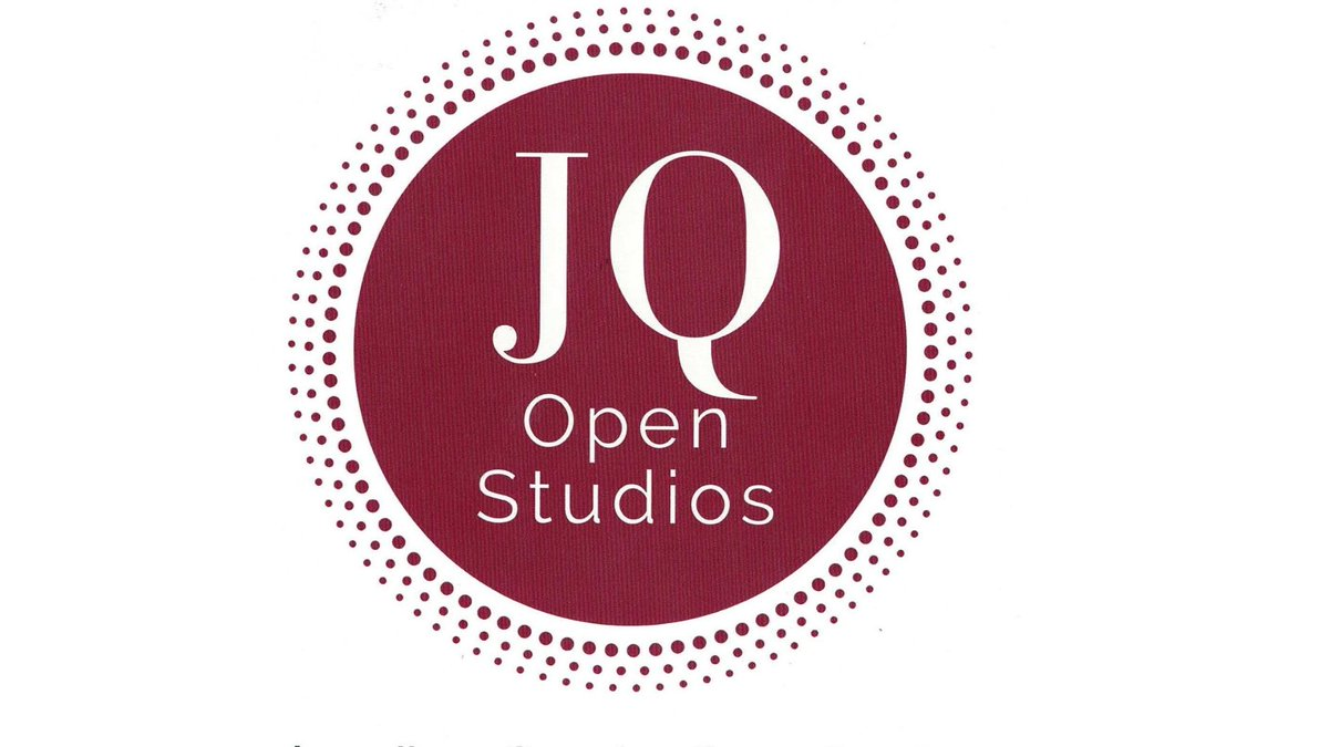 This weekend visit the #JQ on 23 & 24 November for #JQOpenStudios!   Discover unique handmade items and explore 14 local studios hosting over 20 makers 🧵🔨💍🖌️  More info on our blog:   #MadeInTheJQ #JQChristmas