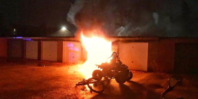 test Twitter Media - Schwerer Verkehrsunfall und brennende Garage am Montag https://t.co/AIGXKZhCBf https://t.co/XmNCT9aiz3