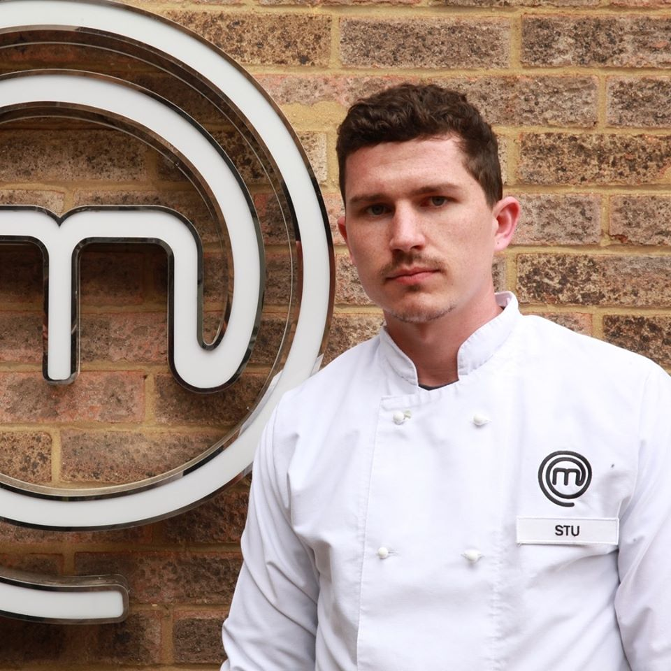 Brum's very own @stuartdeeley of @thewildernessjq will be repping our city tomorrow on MasterChef: The Professionals (BBC 2, 8pm). Good luck Stu!