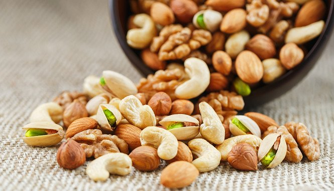 test Twitter Media - #TuesdayTips: Are you looking for new protein staples in your diet? Here are the nuts that can add nutrition and boost your health, especially if you have #diabetes. https://t.co/EdOQ8LE68J https://t.co/bkuk2Y5rJY