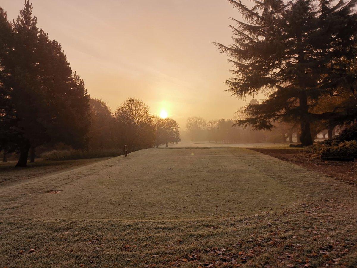 test Twitter Media - Loving the winter pictures. ❄️  @MidlandsGolfer https://t.co/ZZfmWEF0XI