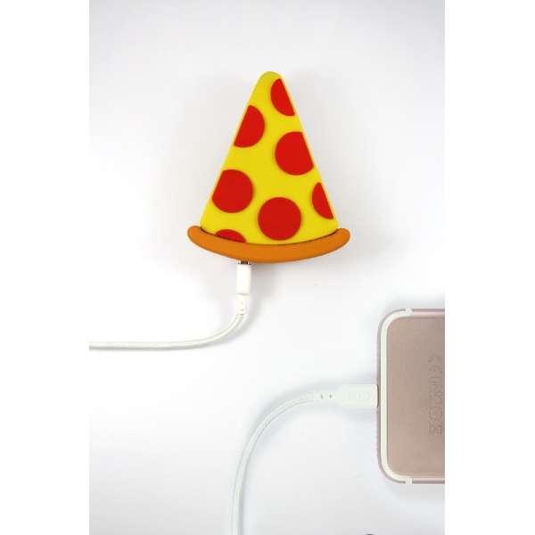 test ツイッターメディア - しん☆にしー!本日も朝10時より営業しております☆*.・(*ゝ∀・*)ノ 本日は #ピザの日 なので、ピザを普段使いできる(!?)面白可愛い #モバイルバッテリー を置いておきますねっ! 本日もよろしくお願いします~☆(*≧∀≦*)  #MOJIPOWER pizza【 https://t.co/VdJhf3BTAE 】※画像はイメージです https://t.co/9JD0H14rcO