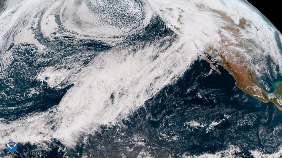 Study shows that California's strengthening storms mean more billion-dollar