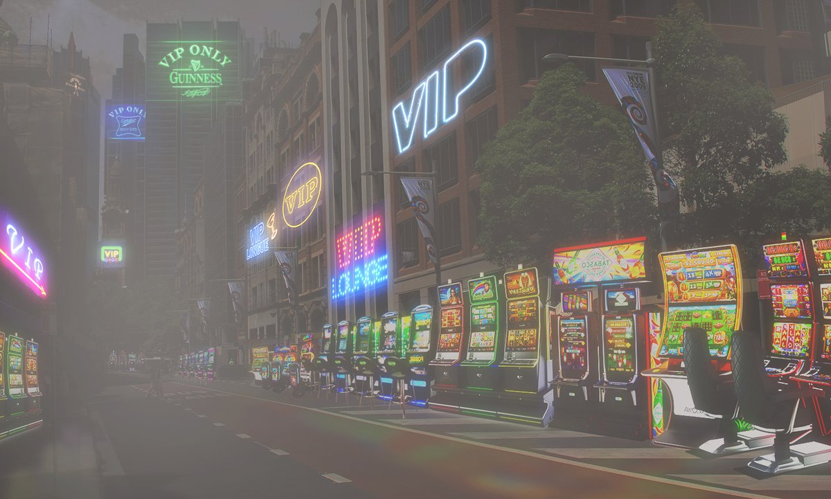 test Twitter Media - Smoke problem solved: Government reclassifies whole of Sydney as VIP pokies lounge https://t.co/PpaJjULf2f https://t.co/FY1GghrP9X
