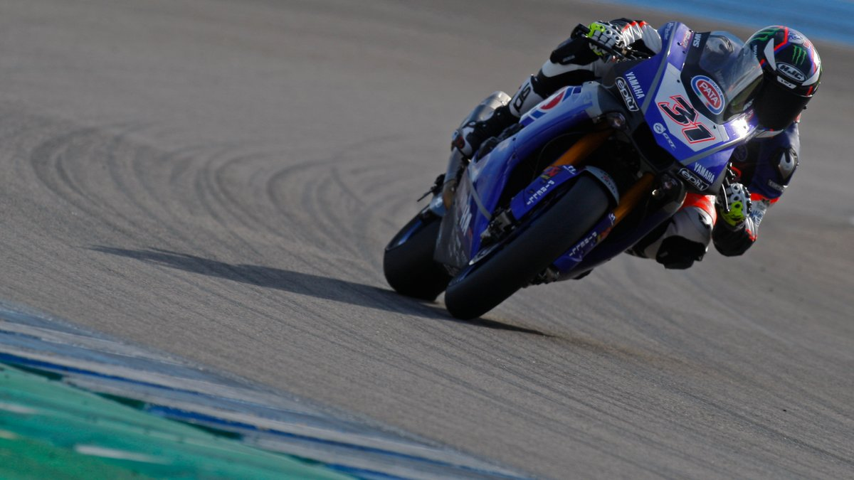 "test Twitter Media - .@garrettgerloff: ""It's awesome to wave the flag for my country!"" 🇺🇸  The WorldSBK rookie reveals who his American inspirations were growing up...  📰 INTERVIEW 