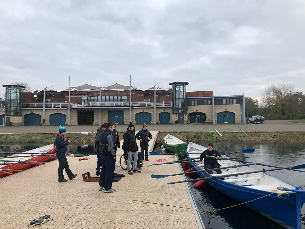 RT @WeAreCoachCore: Coach Core Berkshire is off to an amazing start as the team took to the water for a team building event at Dorney Lake!   There are still opportunities to be involved with team Berkshire, for more information and to apply online, visit: https://t.co/vKvSu8xsLm