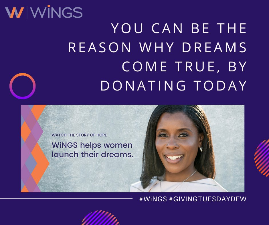 test Twitter Media - HAPPY #GIVINGTUESDAY, DALLAS! You can help women in our community with just a couple click TODAY for #GivingTuesdayDFW! Each dollar you donate will be matched so this is a unique opportunity to DOUBLE your impact! Visit https://t.co/gwz074T1zL to uplift women today! https://t.co/QvfuJUXBMV