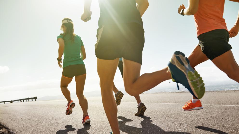 test Twitter Media - Los errores más comunes del 'runner' principiante. https://t.co/2mbKCi1Mq3 Vía: @LaVanguardia https://t.co/0LXIkaYmo8