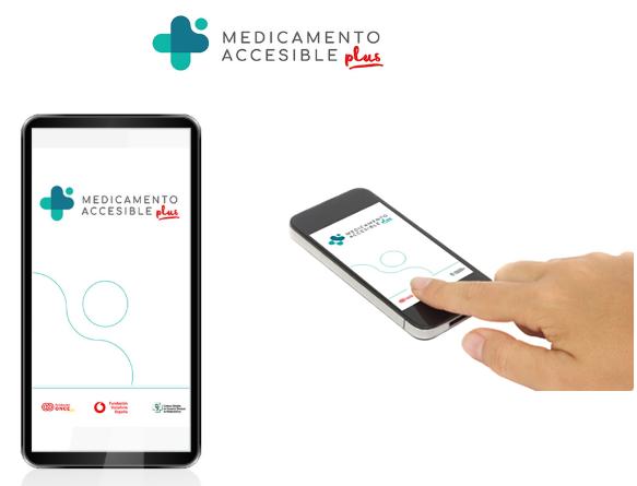 test Twitter Media - Coneixes l'APP Medicamento Accesible Plus? Facilita informació sobre els medicaments als ciutadans, especialment a col·lectius més sensibles com persones grans, malalts crònics o persones amb algun tipus de discapacitat. https://t.co/grGCnPy9bD  #AppSalud @Farmaceuticos_ https://t.co/KILeX06Yg0