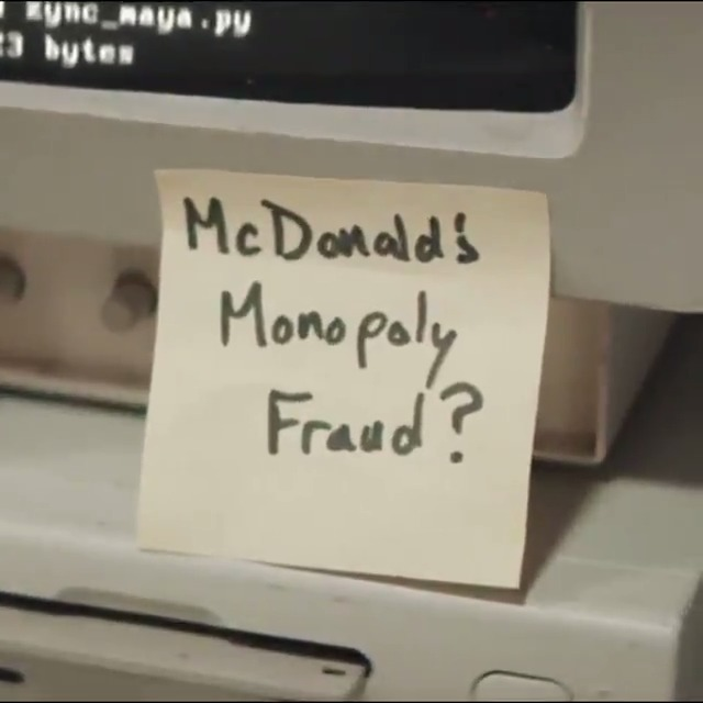 The biggest fraud you've never heard of.   McMillions, a new documentary series, is coming soon. #McMillionsHBO