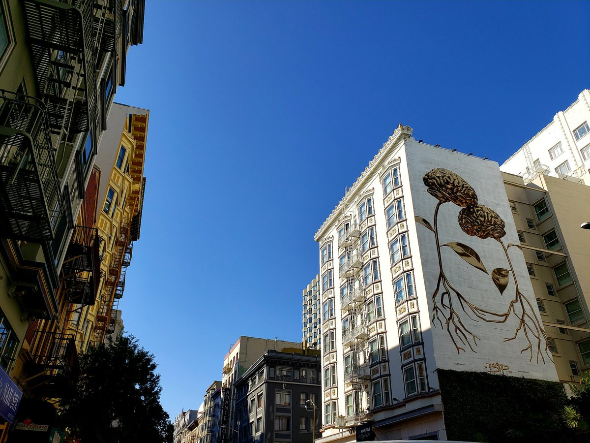 until next time San Francisco 💕