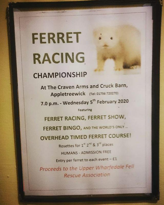 test Twitter Media - You know you're Up North when you see.. #standard #pubposter #entertainment https://t.co/IJyaqhJRy3 https://t.co/epKz0rSQ7e