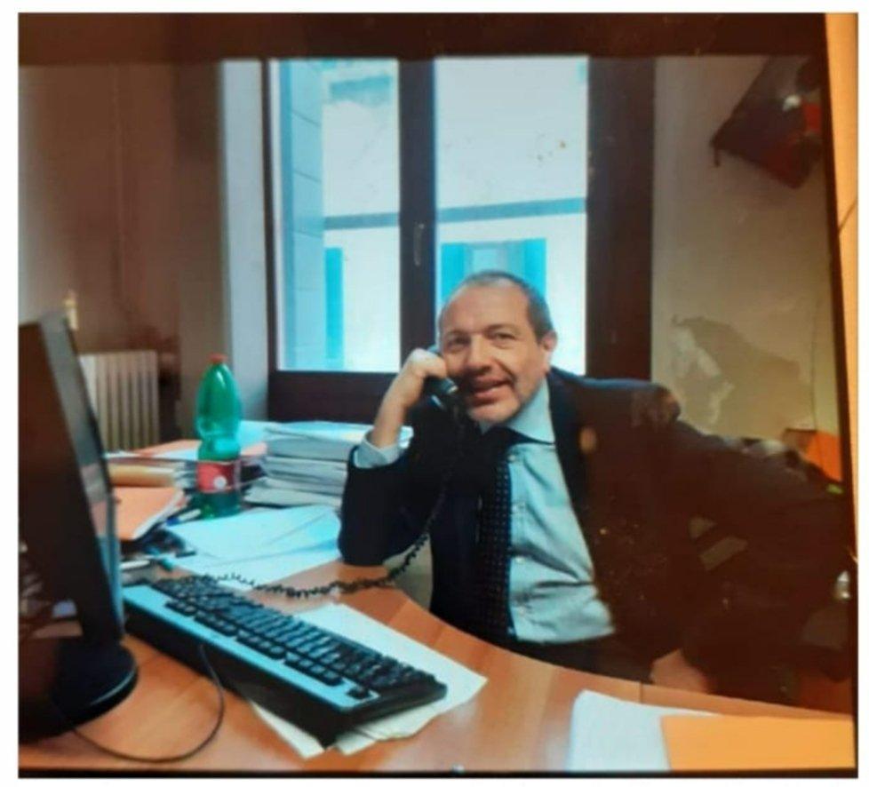 Oggi è un giorno triste per tutto  l'Ispettorato: ci ha lasciato Giuseppe Piegari. Al di là delle parole di circostanza, @INL_gov perde un Dirigente e un uomo di grande valore che molto ha saputo dare. Tutti i colleghi si stringono alla sua famiglia per l'incolmabile perdita. https://t.co/vaiBIExMGk