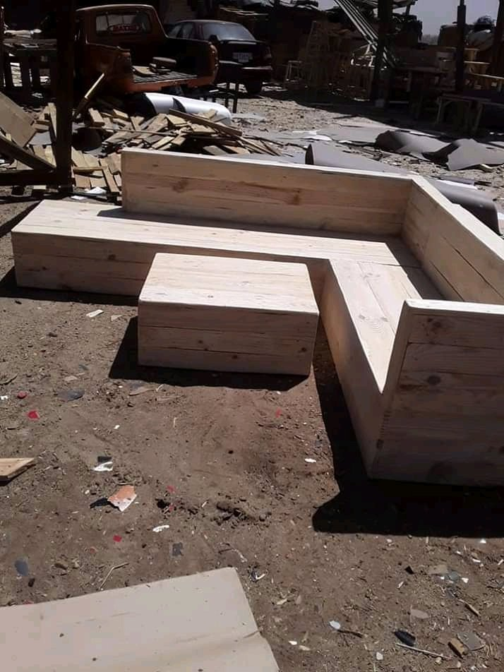 We manufacture wooden Furniture suitable for both indoors and outdoors use.  We based in Boksburg and we do delivery around Gauteng, Mpumalanga, North West and Limpopo  Call or whatsapp for orders 067 166 8736 071 773 8834  #PnPBlackFriday #ClicksHealthTips #TheQueenMzansi