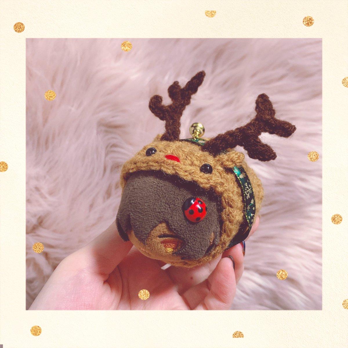 test ツイッターメディア - 八雲様( @yakumo_contact )のクリスマスもち着ぐるみが届きました…🎄🎅🏻🎁💕 ツリーがめちゃくちゃ迫力あって凄くて感動…😭💕 どこかイルミネーションある所連れて行きたい😭ありがとうございました…! https://t.co/GWsG9ei69I