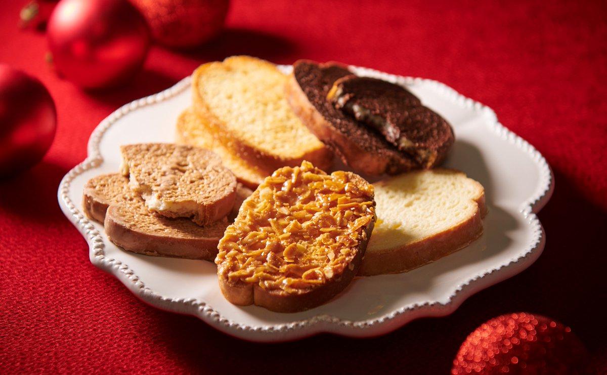 test ツイッターメディア - おはようございます。  今日は #フランスパンの日 だそう。 シャトレーゼでもフランスパンをつくっているのですが、パンとして販売していません🥖 なんのためにつくっているかというと、#ラスク をつくるため🎵 ラスク専用フランスパンで、サクッと食感に焼き上げています😋 byりこ #シャトレーゼ https://t.co/yinMsibJzC