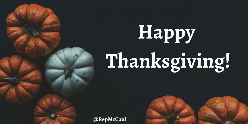Today we take a moment and pause to remember the things we are truly thankful for: our family, friends, and the men and women who fight for our freedoms. #HappyThanksgiving to you all!