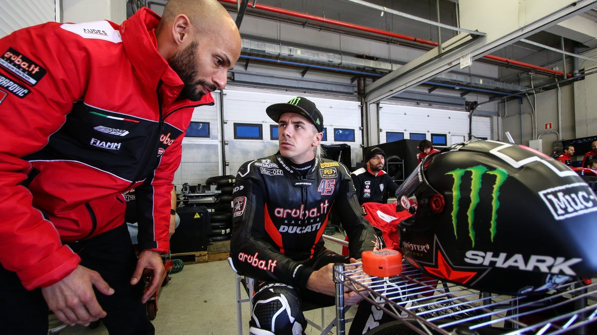 "test Twitter Media - 🔥@Reddingpower requires ""master plan"" to unlock ""full potential""  📹INTERVIEW 