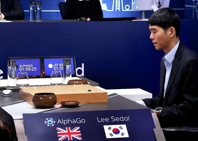"""test Twitter Media - Go champion Lee Sedol retires, due to the increasing dominance of AI in the game, referring to it as """"an entity that cannot be defeated"""". One of the first high profile job losses to the machines #AI #jobs https://t.co/B3OHGxz92x"""