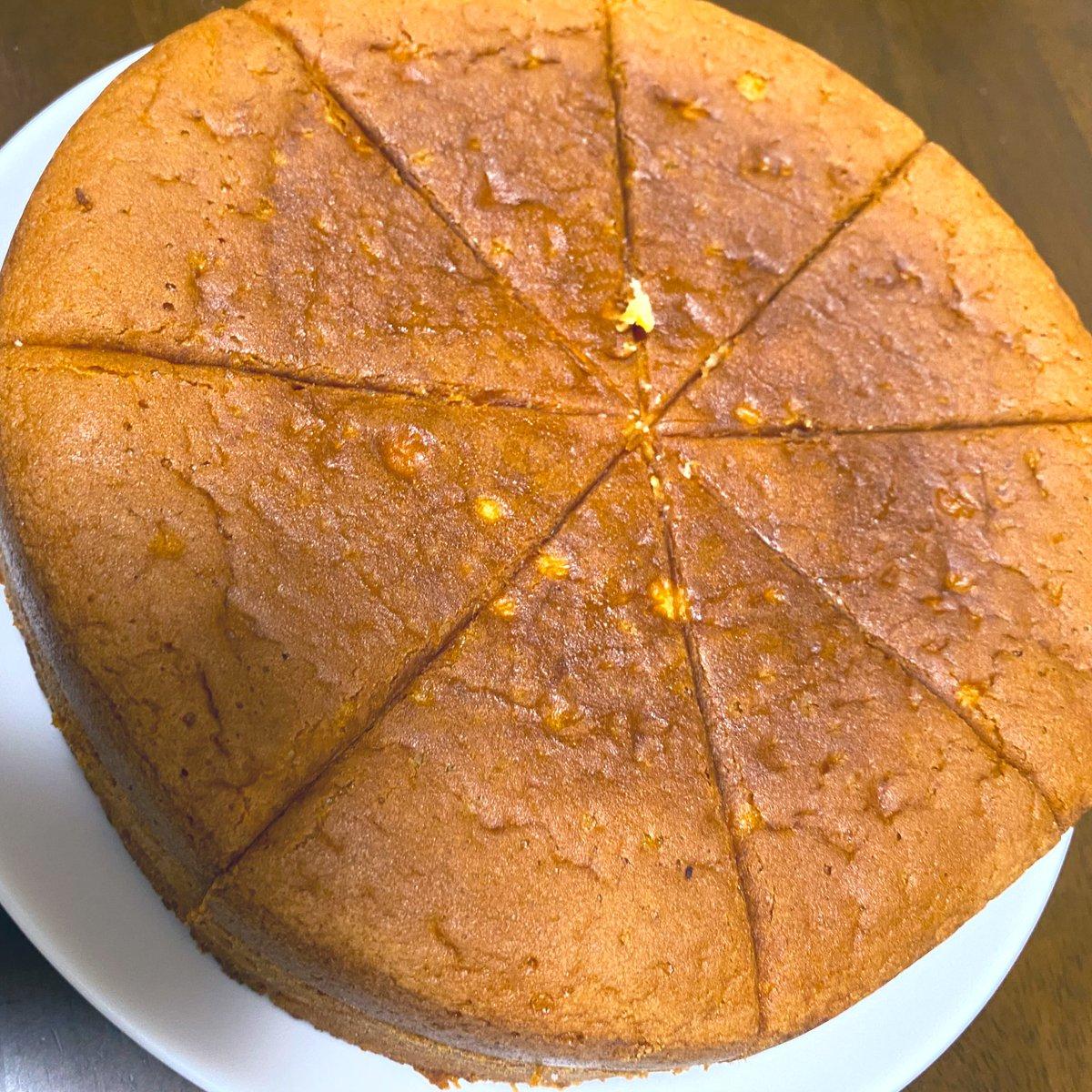 test ツイッターメディア - このツイートで長崎堂のバターケーキを知りまさかの同じ日に広島出張行ってた夫を試す(?)のに住所とURLを送り無事入手  なんだこれ美味しすぎる!_(┐「ε:)_♡ https://t.co/KtXTPnwiLt https://t.co/aMqZnkA1B6
