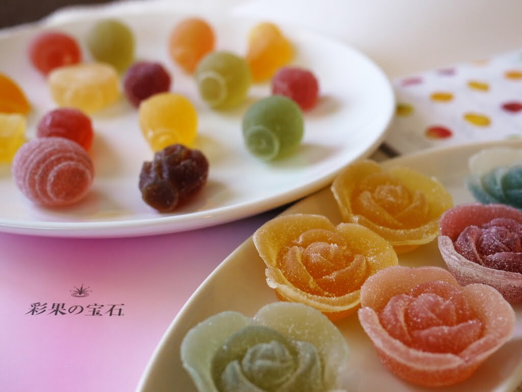 test ツイッターメディア - @call_me_bba 彩果の宝石美味しいですよ! https://t.co/lvENmhcjtW