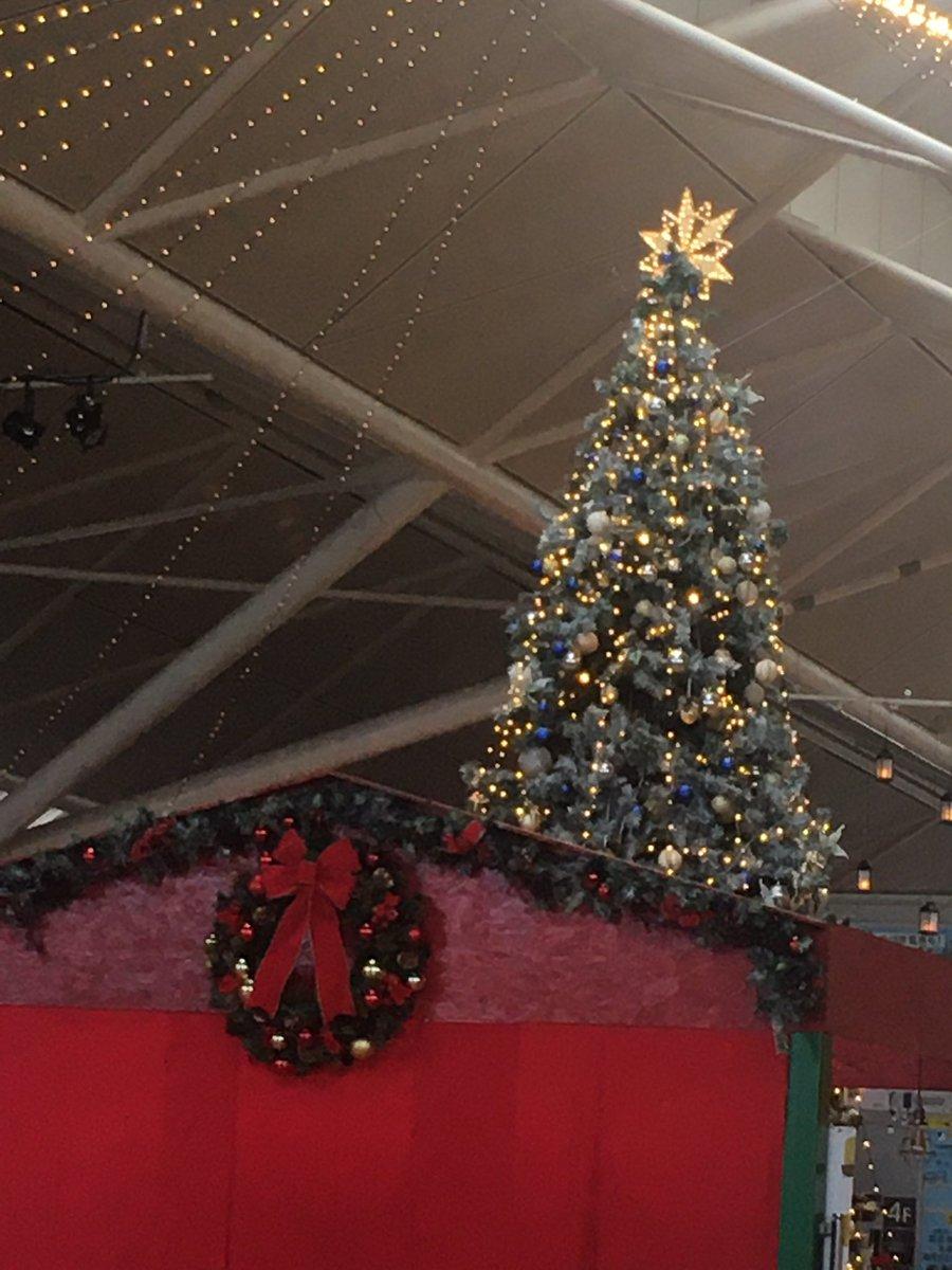 test ツイッターメディア - 今日は #セントレア中部国際空港 で #AAA のイベント #Kさん 出演は 16時20分〜 楽しみにしてます♪ #クリスマスツリー もあるので 今年初の #クリスマスソング 聴けるといいな〜♪ セントレア来たら買う えびせんべいの里! 美味しい! https://t.co/6j6zT6ZlwB