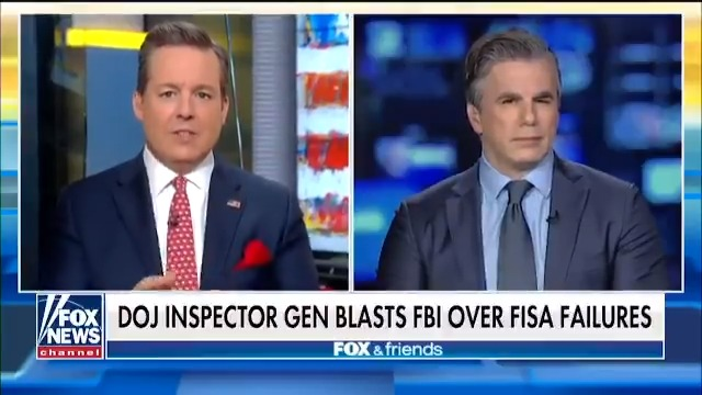 """.@TomFitton: """"This impeachment scam was corruptly formed and is being corruptly pursued. A coup cabal has hijacked the House to violate the rights of President @realDonaldTrump and undermine our constitutional republic."""" WATCH:"""