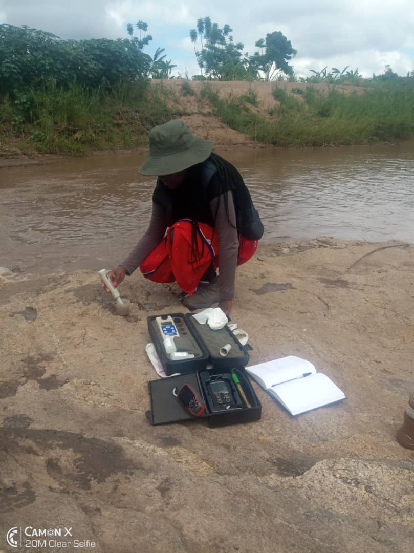 test Twitter Media - More research is underway, led by Catherine Tlotlo Kerapetse @SADC_WaterNet & colleagues @unima_mw, with fieldwork including taking water samples from Lake Chilwa in #Malawi & analysing in labs to check quality for food production @leadsea_ @justinosheff @geogsouthampton @GCRF https://t.co/VRloj3XtGE