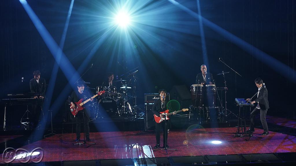 test ツイッターメディア - 【カバフェス #スターダストレビュー】 「夢伝説」で会場熱狂!!  松田聖子「SWEET MEMORIES」は アカペラで🎙  からの、 歌い継がれる名曲「木蘭の涙」🎹  #スタレビ の魅力が凝縮された3曲を🌟🌟  📺12/22(日)22:50~BSP #リリー・フランキー #池田エライザ #covers #カバーズ https://t.co/SaGguJOrkd