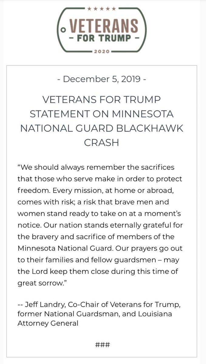 #VeteransForTrump #KeepAmericaGreat