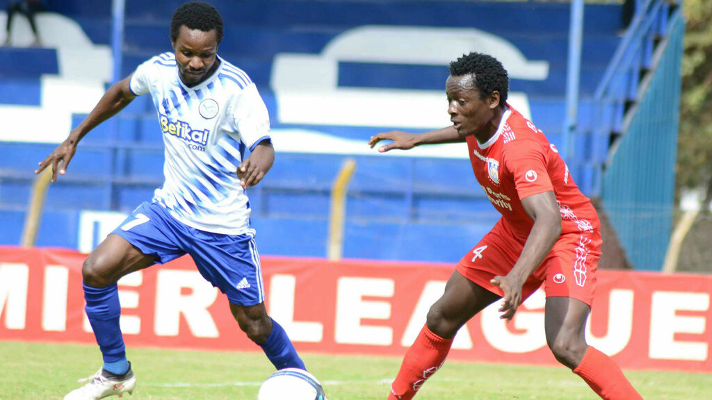 test Twitter Media - Resurgent Sofapaka part ways with five ahead of January transfer window  The players have been released as Batoto ba Mungu claim they have not performed to the expectations placed on them  Kenyan Premier League (KPL) side Sofapaka have released fiveplayersahead of the Janu… https://t.co/R5qar5EWX0