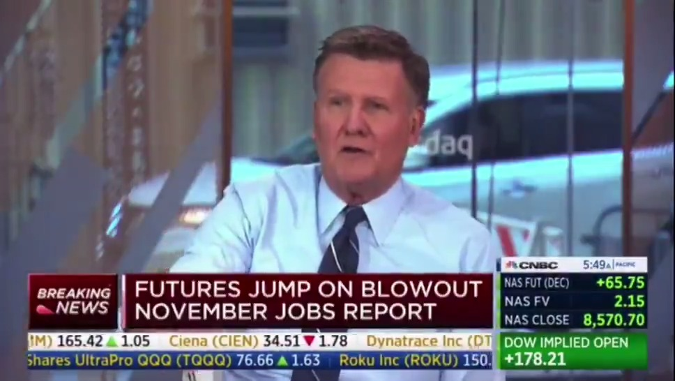 """.@CNBC's @JoeSquawk has Democrats all figured out...  """"The Democrats - it was probably a good move to do this whole impeachment stuff. Because if they had to talk about the economy and didn't have impeachment to talk about..."""""""