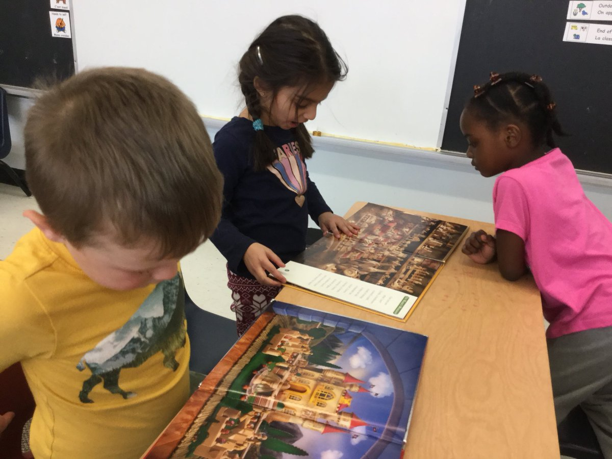 test Twitter Media - The chipmunks had a blast exploring Eye Spy books, the rice sensory bin and junior connects. All students remembered to share and take turns! https://t.co/g7x1b1rRHp