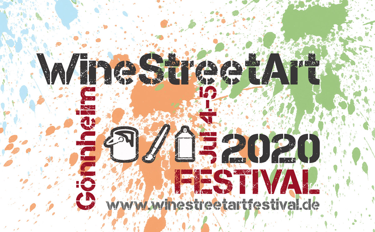 test Twitter Media - The 5th edition of the WineStreetArt Festival starting in July 2020. Invitation to all artists ! More info at https://t.co/Ar0BTSeRg6 Stay tuned ! #winestreetartfestival #streetart #festival https://t.co/LDscK8W1CM