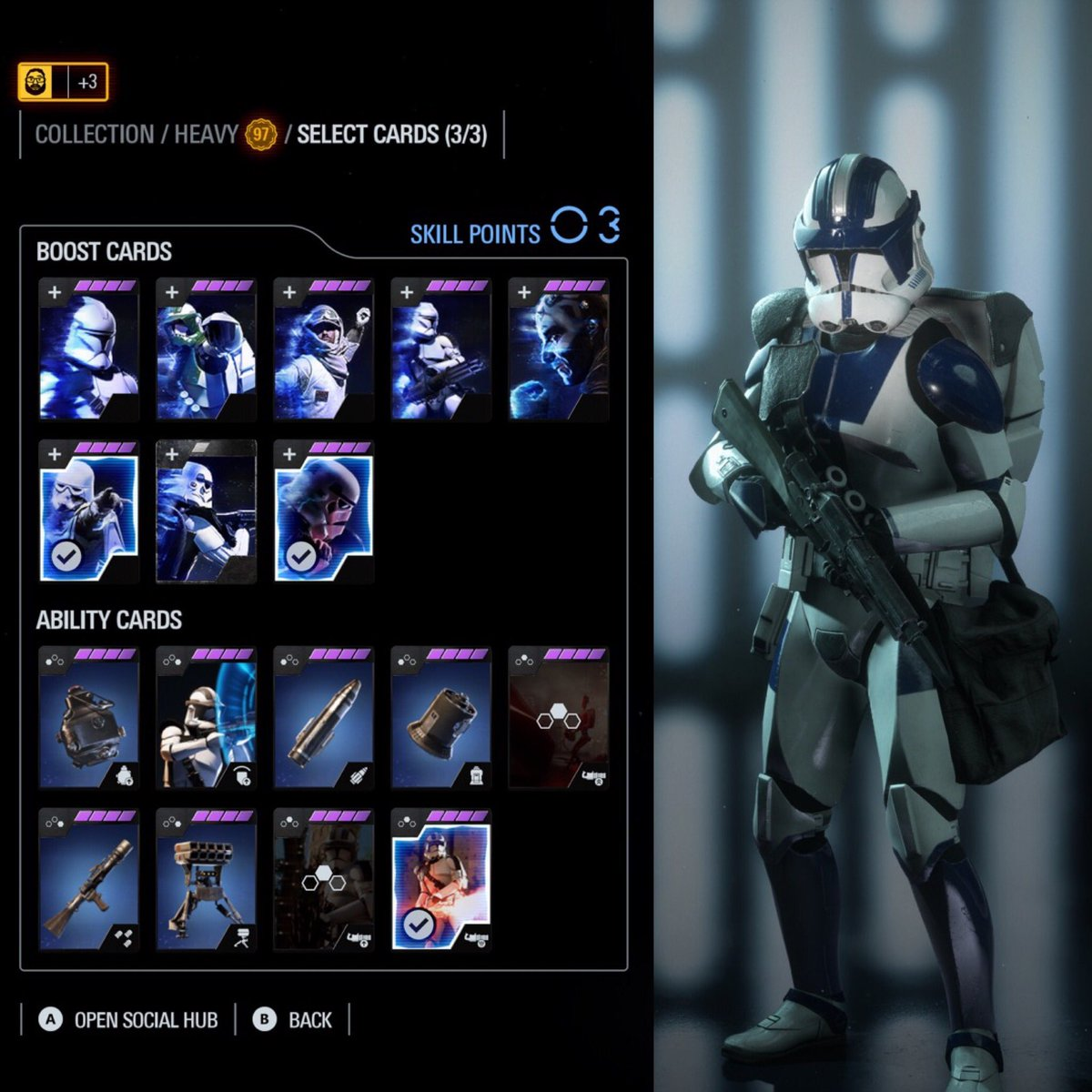 test Twitter Media - Maxed out heavy class. What's your favorite class in battlefront 2? #battlefront2 #starwars #twitch #twitchstreamer #twitchgaming #twitchtv #twitchgamer #twitchgirls #nes #snes #nesclassic #snesclassic #nintendo #nintendoswitch #xboxone #xbox #follow #lowbudgetstreamer https://t.co/i7VSpTg5So