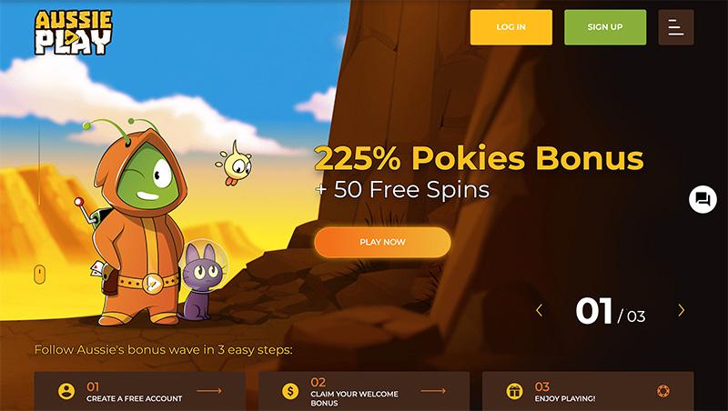 Calling pokie fans, Aussie Play #casino has 30 free spins available for new sign ups. Get your code:  🇦🇺🎰 #aussie #australia #pokies #pokie #neosurf #onlinecasino #fairgocasino #emucasino
