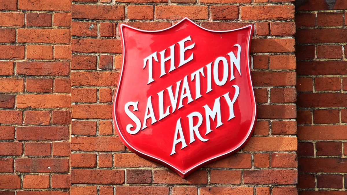 PRAGER: The Left Hates The Salvation Army. That's All You Need To Know About The Left