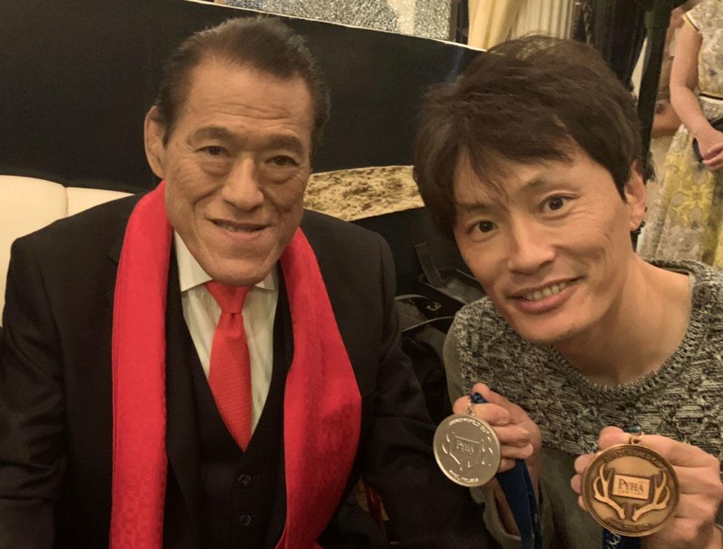 test ツイッターメディア - 今日は韓国・平昌パラリンピックに日本代表として出場したパラスノーボーダー小栗大地選手にお会いしました。 https://t.co/apPvfSuiHd