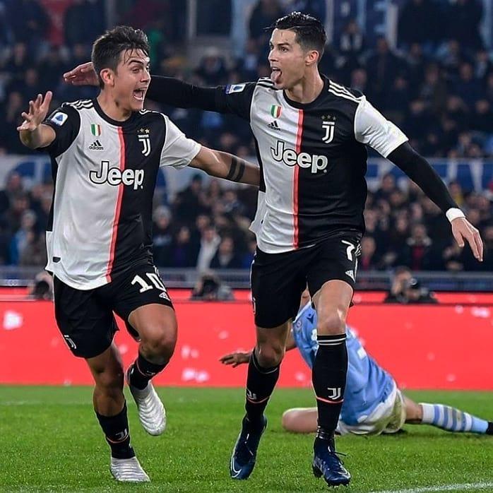 Cristiano sacó la lengua en el 1-0 y perdió 3-1. Como hace un año le pasó a Benedetto en Madrid...
