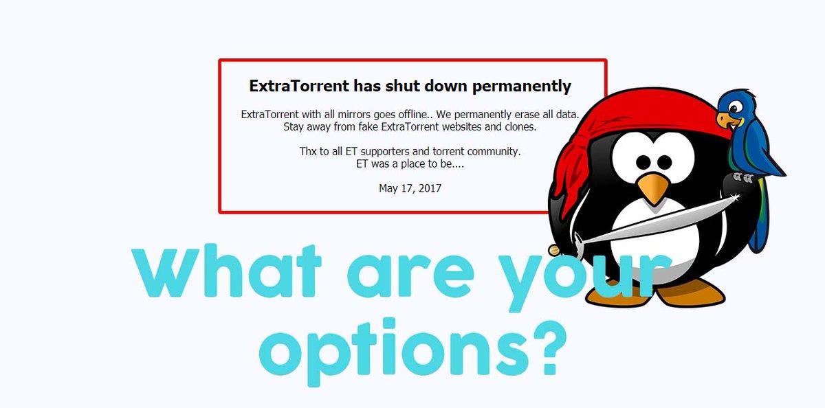 test Twitter Media - ExtraTorrents Alternative: Best Safe and Reliable Torrent Sites https://t.co/uXC6zJAA3n https://t.co/RU6rGpbjwK