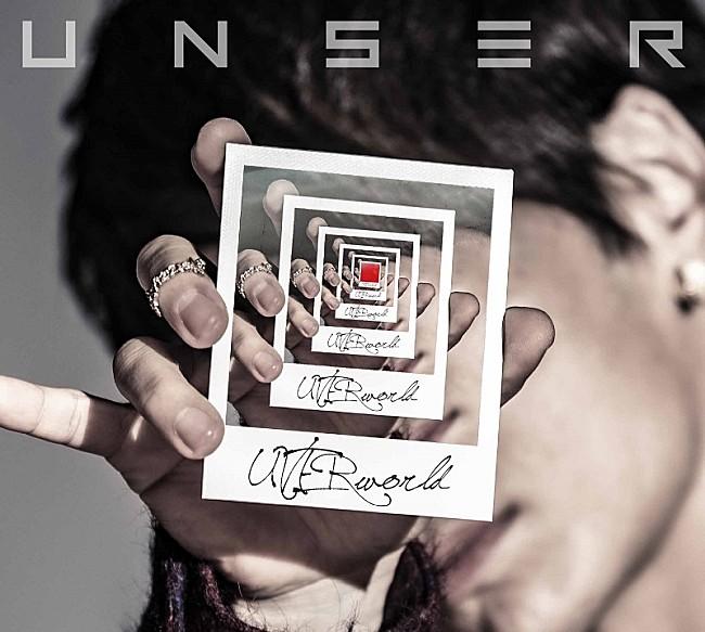 test ツイッターメディア - 【ビルボード】UVERworld『UNSER』が57,789枚を売り上げてALセールス首位獲得 BLACK IRIS/イエモンが続く https://t.co/ixfTKt4HCn https://t.co/8GmSERSngt