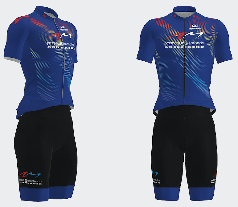 test Twitter Media - Order your 2020 @axelsgranfondo  kit by Dec. 15th and you can have it shipped to you just in time for spring cycling season! #10thedition #RideHardSmileOften   Visit: https://t.co/lF3LnsbLR9  @ProsperaCU https://t.co/9Y7yWDU4RG