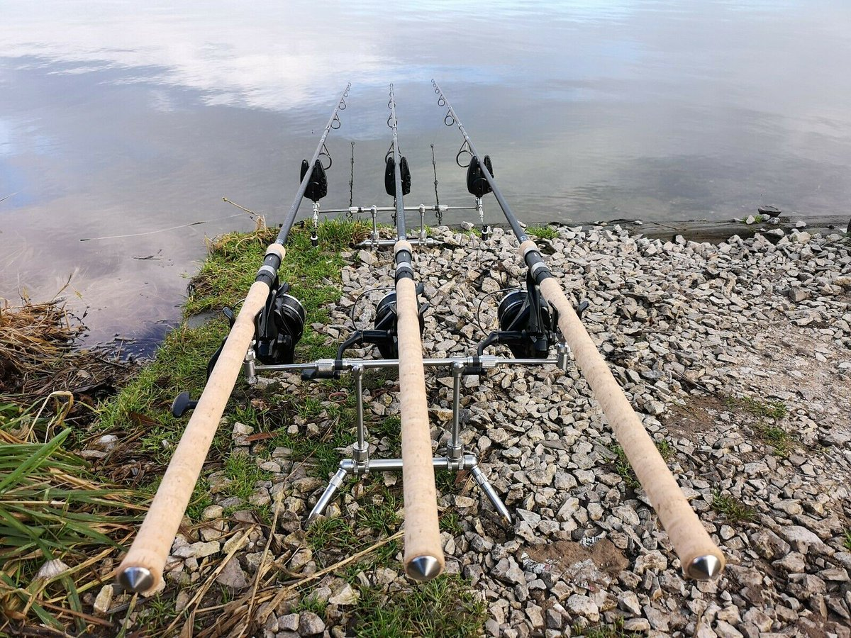 Ad - Free spirit Hi s I've er Cork Carp Fishing Rods 12ft On eBay here -->> https://t.co/aGPmS