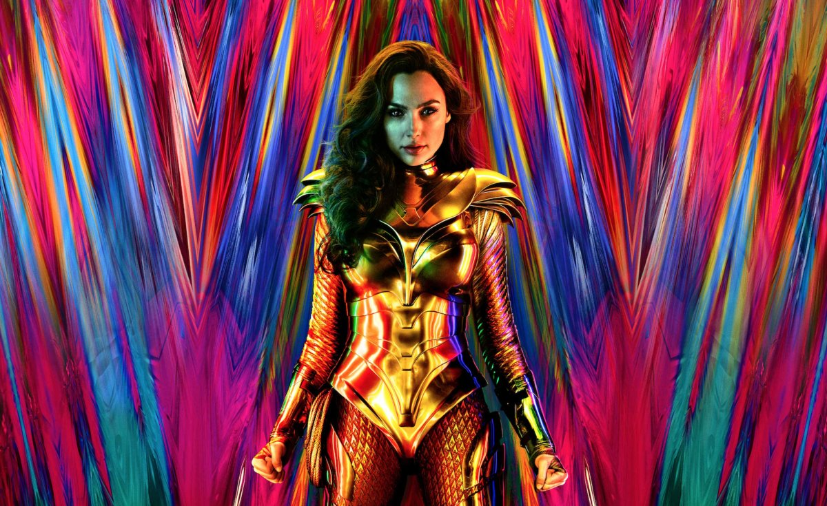 test Twitter Media - Wonder Woman 1984 Trailer: Gal Gadot is Back in Action!   https://t.co/Fj0ZrNmeZT  #WonderWoman #WonderWoman84 #GalGadot #ChrisPine #PedroPascal #KristenWiig https://t.co/fRi8nP5s1o