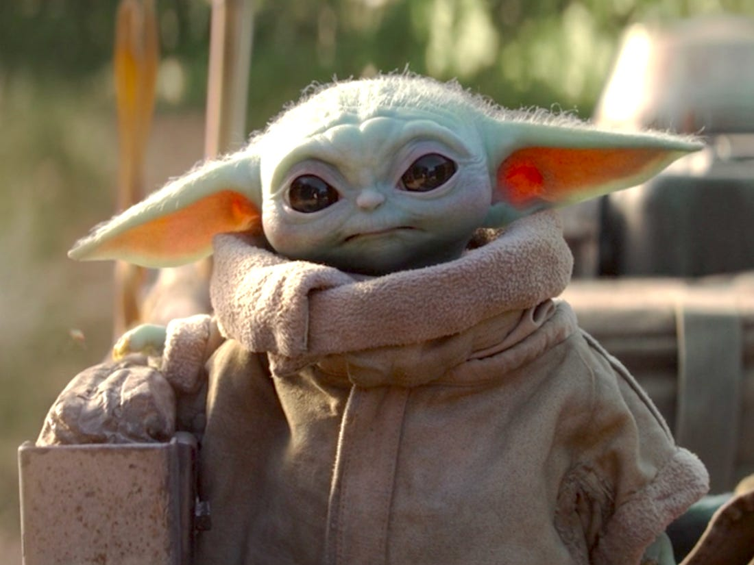 test Twitter Media - Baby Yoda's first word probably came after his second word.  https://t.co/KY36mCE3In via r/ShowerThoughts https://t.co/H8cr1LHCH8