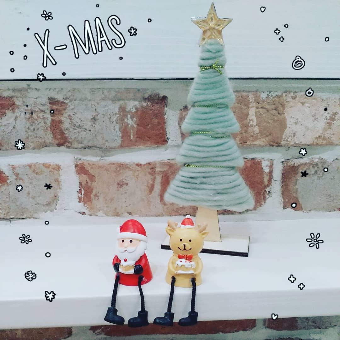 test ツイッターメディア - カルド久米川店はクリスマスも通常営業! ホットヨガの体験も今なら500円で受けられます✨ メール、電話でご予約受付中! お待ちしております❤❤❤❤ https://t.co/6FjzfmTiaQ