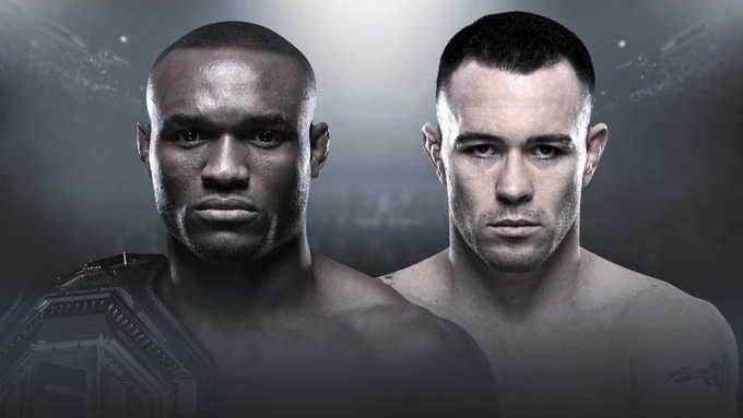 #UFC 245: Usman vs. Covington Live Stream #MMA #Big Event #Date:14 Dec 2019 https://t.co/ojyv29ojLq